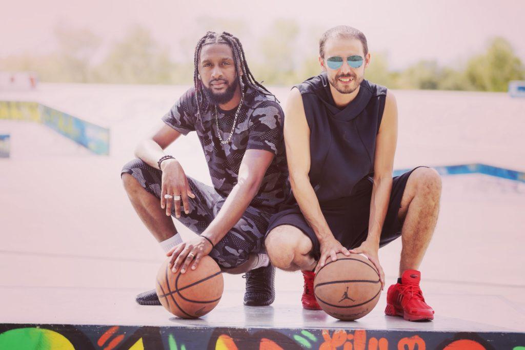 Top départ ! Lancement de BasketBallDansLaPeau.fr